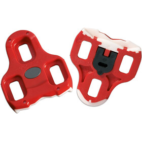 Look FIX Keo Crampons, red